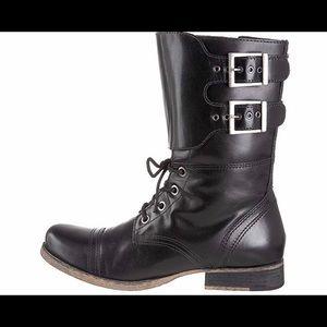 Matisse Lance Combat Boots